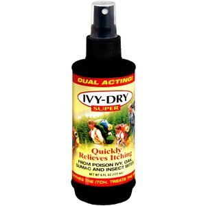 Special pack of 6 IVY SUPER DRY 180ML by Ivy-Dry