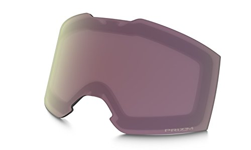 Oakley Fall Line Replacement Lens Prizm HI Pink & Cleaning Kit - Warranty Oakley