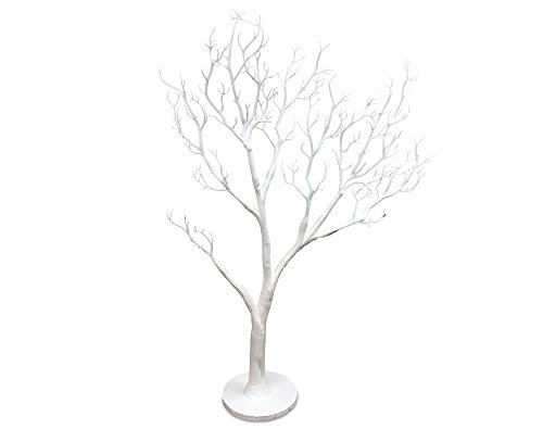 White Twig Tree for Holidays and Centerpieces - 39