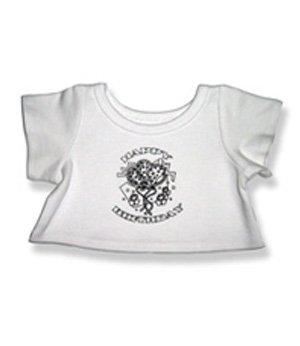 6c59e05b1 Amazon.com: Happy B Day Blank T-Shirt - 2028 Fits 15
