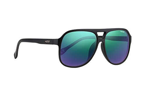 Classic Plastic Aviator Sunglasses - Polarized Lenses - by NECTAR