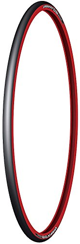 MICHELIN Pro4 Service Course 700x23 Road Tire RED