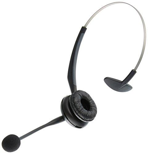 9120 Jabra Gn - Headset Only 9125 Flex-Boom Headset Nc Mic 1.9GHZ