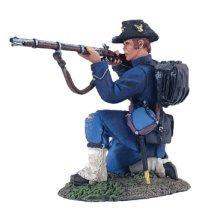 Union Infantry Iron - 3