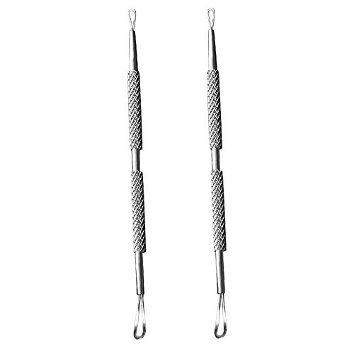 Sanwood Stainless Steel Blackhead Blemish Extractor product image