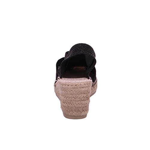 Toni Pons Triton - Sandalias de vestir para mujer negro