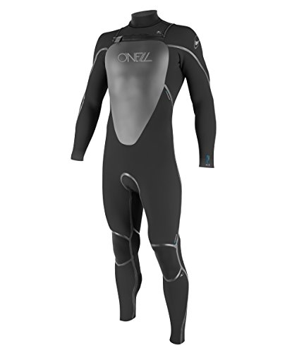 4 3 wetsuit with hood - 3