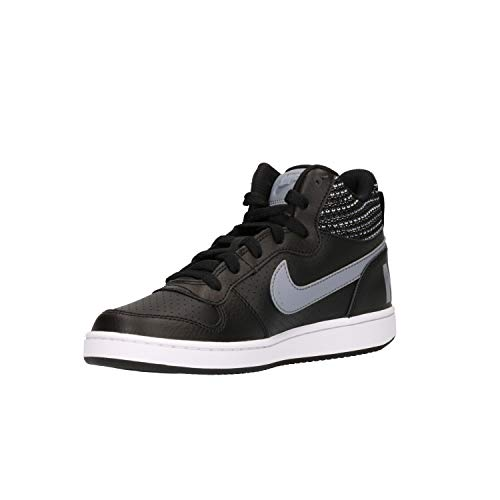 Ginnastica Grey Multicolore black Basse cool gs Scarpe Borough Grey Mid Uomo wolf Da Se Nike 001 anthracite Court xwa0vAq4