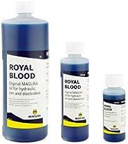 Magura USA Royal Blood Mineral Oil