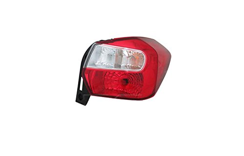 TYC 11-6463-00-1 Replacement Right Tail Lamp for ()