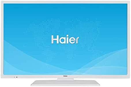 TV LED 32 pulgadas color blanco: Amazon.es: Electrónica