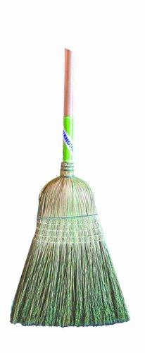 Bon 84-780 Warehouse Corn Broom with 10-Inch Trim and 39-Inch Hardwood ()
