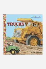 Trucks (Jellybean Books) Hardcover