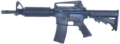 Ring's Blue Guns Training M4 Commando Closed Stock, Forward Rail