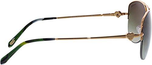 4c9178e9c9 Tiffany TF3021 Sunglasses 61053M Rubedo 57-14-135  Amazon.co.uk  Clothing