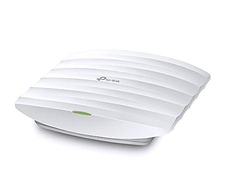 TP-LINK EAP330 - Punto de Acceso inalámbrico AC1900 de Banda Dual Gigabit y de Montaje en Techo: Amazon.es: Informática