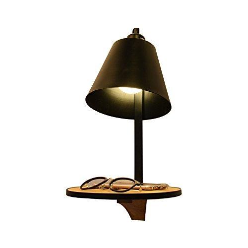 Ferri da stiro notte Lampada da tavolo Lampada per area entrata Soggiorno Camera da letto Bagno piano stanza dei bambini