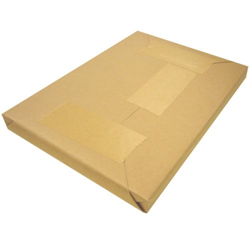 レーザー用耐水紙 MSアクアW 両面 127.9g/平米 B5サイズ:2000枚 B07D6N6PVP
