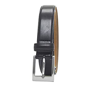 Amazon Essentials Men's Classic Dress Belt