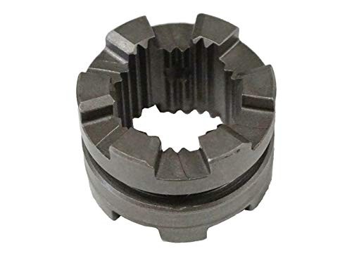 Gear Pros Lower Unit Clutch Dog - for Many 150-300 hp Johnson/Evinrude Outboard Models Including Magnum Lower Units - GP-5130-C - OEM 337774, 0337774, 334516, 0334516