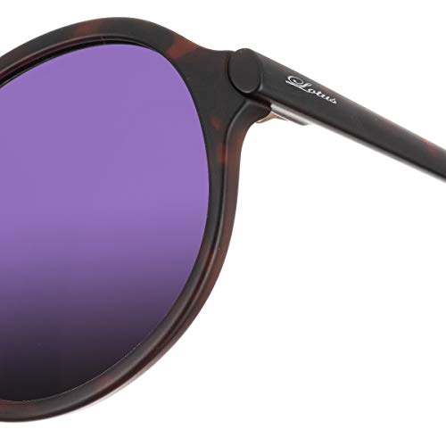 taille Noir Noir soleil unique Sunglasses Lunette de Lotus Femme 7wxqp0Hav