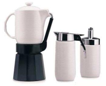 Amazon.com: Valira Claudia Espresso machine stovetop Coffee ...