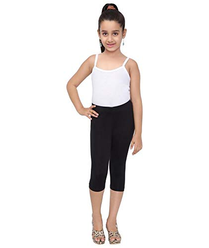 Robinbosky Baby Girls Capri Leggings 60 Colours 0 24 Months Butterfly Soft Biowashed Cotton Lycra All Way Stretchable Anti Pilling Light Weight Baby Capri Leggings Amazon In Clothing Accessories