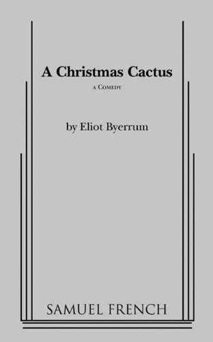 A Christmas Cactus