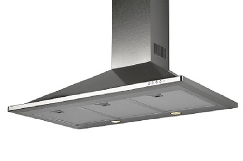 (Deco 430 Trapezoidal Series Range Hood, 30-Inch, Stainless Steel)