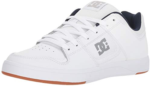 Shoe Men's M Us Dc Skate 5 white White Cure 11 RSTx1qwnf