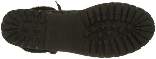CASSIS COTE D'AZUR Ninon, Women's Combat Boots Black (Black)