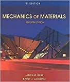 Download Mechanics of Materials, SI Edition 7th (seventh) edition Text Only in PDF ePUB Free Online