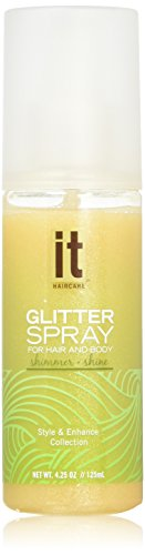 Glitter Spray Body Spray for Body Glitter and
