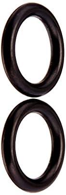 2PK 5/8x7/8x1/8 O-Ring