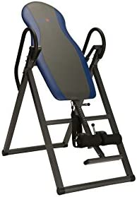 Ironman Relax 550 Inversion Table, Capacity-275 Lbs, 46.4 L x 27 W x 57 H 5501