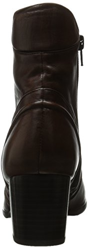 Everybody Womens Raine Boot Castagna Brown 93vKr2mp