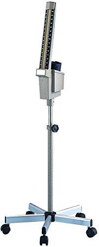 スタンド式水銀血圧計 NO.620() (02-3091-00)【ケンツメディコ】[1台単位] B07BD2R1BW