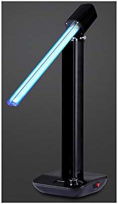 ZSHXF 36W Lámpara de esterilización UV,Purificador de Aire Esterilizador contra Ácaros desinfección Tubo Que Mata ...