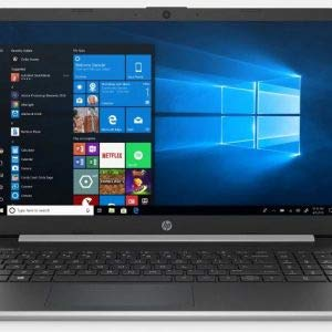 New 2020 HP 15.6″ HD Touchscreen Laptop Intel Core i7-1065G7 8GB DDR4 RAM 512GB SSD HDMI 802.11b/g/n/ac Windows 10 Silver 15-dy1771ms