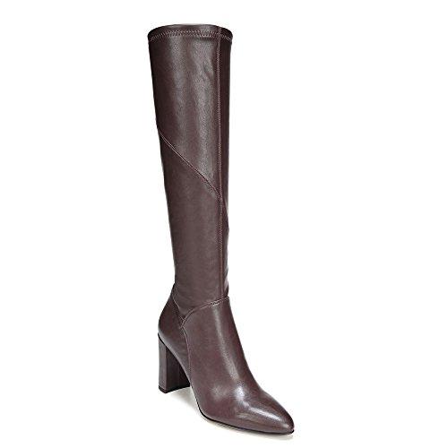 Franco Sarto Sarto Di Flavia Womens Boot Burgundy