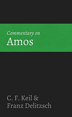 Commentary on Amos