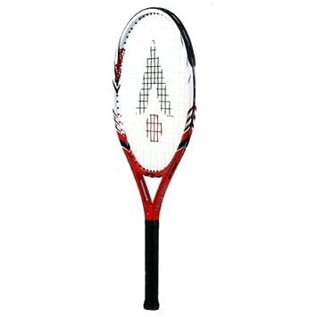 2b8358c93db Karakal Pro Ti 24 Junior Graphite Tennis Racket  Amazon.co.uk  Sports    Outdoors