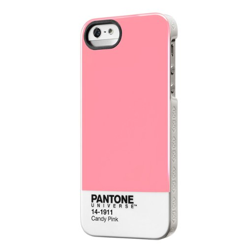 a2d9ecced422 Image Unavailable. Image not available for. Color  Trendy Pantone Universe  Clip on Case for iPhone 5 5S ...