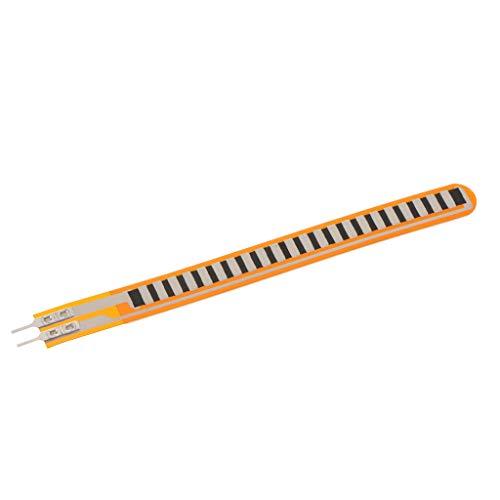 ベンドフレックスセンサー Arduinoロボティクスアーム パワーグローブ用 多用途