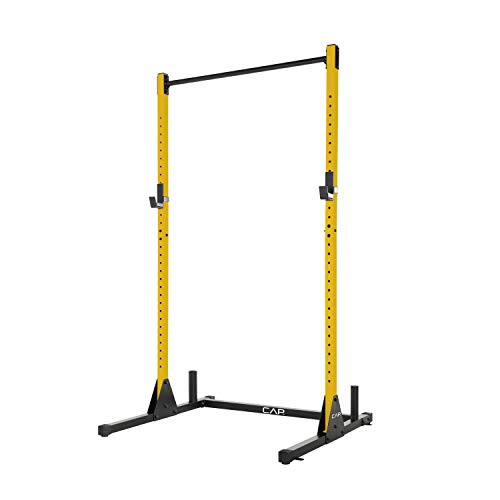 CAP Barbell Power Rack Exercise Stand, Multiple - Cages Racks Weight