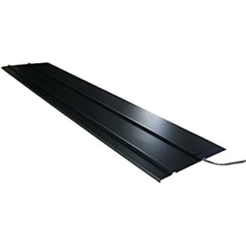 Charming RHS Roof De Icing System Snow Free, Fascia And Roof Snow Melting Structure,