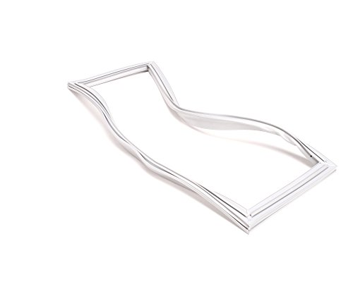 Beverage Air Cooler Parts (Beverage Air 712-012D-14 top Drawer Gasket for Wtrcs36 Refrigerated Chef Base)