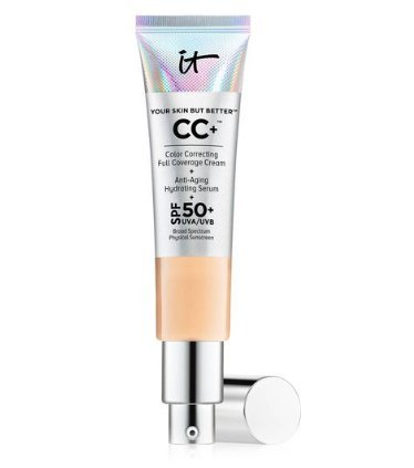 Your Skin But BetterTM CC Cream with SPF 50+ (Light) - 1.08 fl oz
