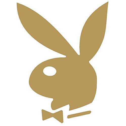 Playboy Bunny Logo - Vinyl 5