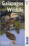 img - for Galapagos Wildlife 2nd (second) edition Text Only book / textbook / text book